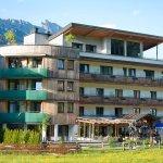Hotel Bacher Asitzstubn Foto