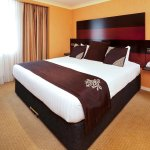 Mercure Chester Abbots Well Hotel Foto