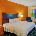 Fairfield Inn & Suites Visalia Tulare Foto