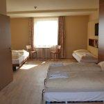 JUFA Hotel Wien City Foto
