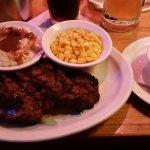 Bilde fra Texas Roadhouse
