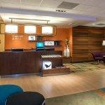 Foto de Fairfield Inn & Suites Tulsa Downtown