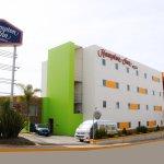 Hampton Inn by Hilton San Juan Del Rio Foto