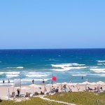 Photo de Vantaris Beach