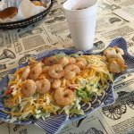 Crazy Good Shrimp!!
