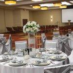 Meeting Room - Banquet Details