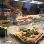 Mangia Pizza Firenze Foto
