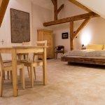 Wetterhorn Suite