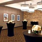 The Straus Room- Social Setup