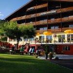 Hotel Lauberhorn Foto
