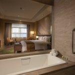 Foto de Holiday Inn Qingdao Expo