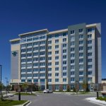Homewood Suites by Hilton Calgary-Airport