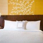 Photo de Fairfield Inn & Suites Tustin Orange County