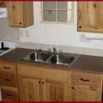 Your own fully furnished Kitchen in each Cabin.