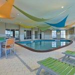 Hampton Inn by Hilton Calgary Airport North Foto