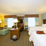 Photo of Hampton Inn & Suites Adairsville