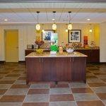 Hampton Inn & Suites Adairsville Foto