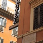 Hotel Mozart Foto