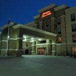 Photo of Hampton Inn & Suites Jamestown ND