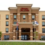 Hampton Inn & Suites Jamestown, ND