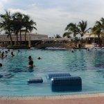 Hotel Riu Caribe Foto
