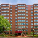 Residence Inn Washington, DC/Foggy Bottom