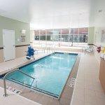 SpringHill Suites Bloomington Foto