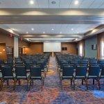 Castleberry Meeting Room – Theater Setup