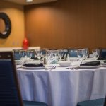 Castleberry Meeting Room – Banquet Details