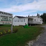 Parsons' Harbour View Cabins & Restaurant