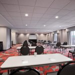 Photo of Hampton Inn & Suites Roanoke Airport