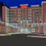Hampton Inn & Suites Downtown Owensboro/Waterfront Foto