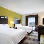 Hampton Inn And Suites York South
