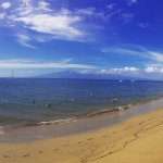 Photo de Ka'anapali Beach
