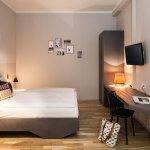 Bold Hotel München Foto