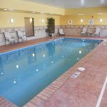 Photo de Holiday Inn Express & Suites Greensburg
