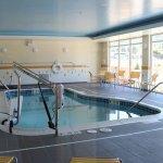 Fairfield Inn & Suites The Dalles Foto