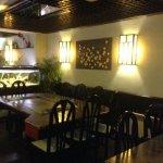 Plats restaurant Katana Toulouse