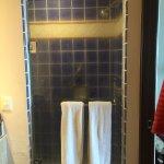 Bathroom of 3 bedroom suite