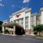 Hampton Inn Salem