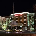 Hampton Inn Albany-Western Ave/University Area Foto