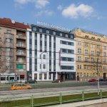 Novum Hotel Congress Wien am Hauptbahnhof Foto
