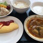 Photo of Buffet Restaurant Hapuna