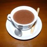 Zdjęcie Pijalnia Czekolady Chocolaterie