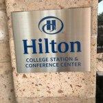 Hilton College Station & Conference Center Foto