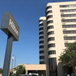 Foto de Hilton College Station & Conference Center