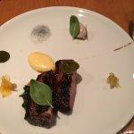 Foto di Quay Restaurant