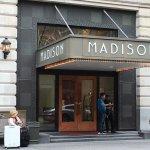 Madison Hotel Foto