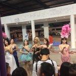 Phuket Simon Cabaret Foto