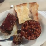 Pappy's Barbque